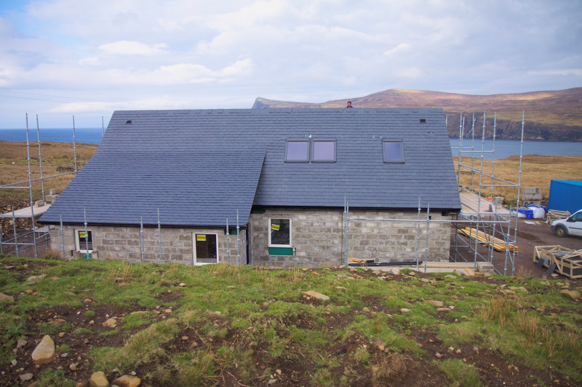 Pooltiel-House-Scottish-holiday-home-block-work-and-slating
